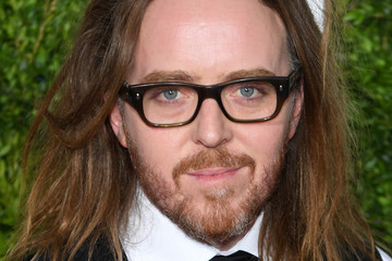 Tim Minchin 2017 Tony Awards - Arrivals