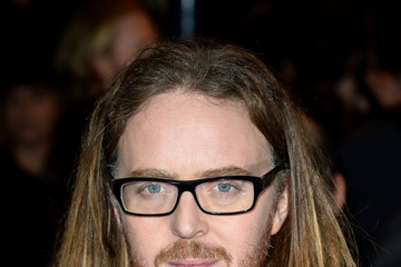Tim Minchin Opening Night of 'Mel Brooks' Young Frankenstein' - Red Carpet Arrivals