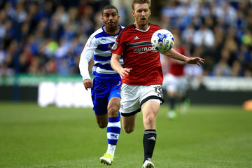 Tim Ream Reading v Fulham - Sky Bet Championship Play Off: Second Leg