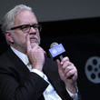 Tim Robbins 57th New York Film Festival - '45 Seconds Of Laughter'