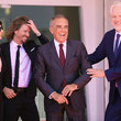 Tim Robbins '45 Seconds Of Laughter' Red Carpet Arrivals - The 76th Venice Film Festival