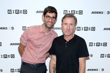 Tim Roth 2017 WIRED Cafe at Comic Con, Presented By AT&T Audience Network - Day 2