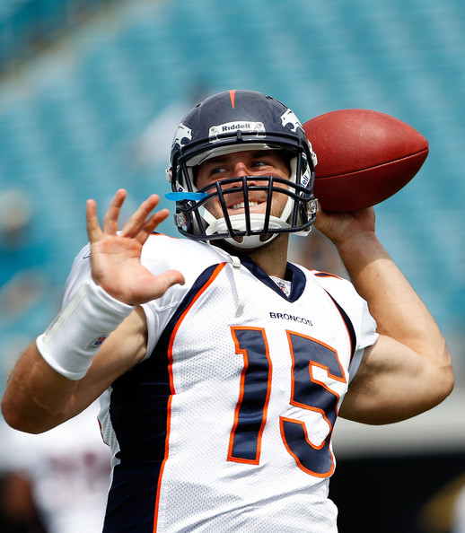jacksonville jaguars in this photo tim tebow quarterback tim tebow. Cars Review. Best American Auto & Cars Review