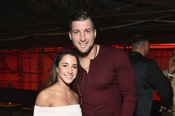 Tim Tebow 13th Annual ESPN The Party - Inside