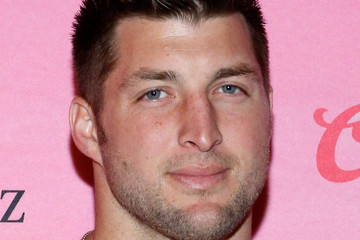 Tim Tebow ESPN The Party - Arrivals