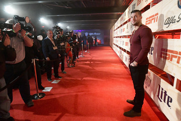 Tim Tebow 13th Annual ESPN The Party - Arrivals