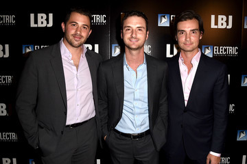 Tim White Premiere of Electric Entertainment's 'LBJ' - Red Carpet