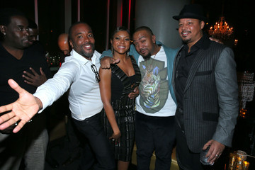 Timbaland 'Empire' Afterparty in Hollywood
