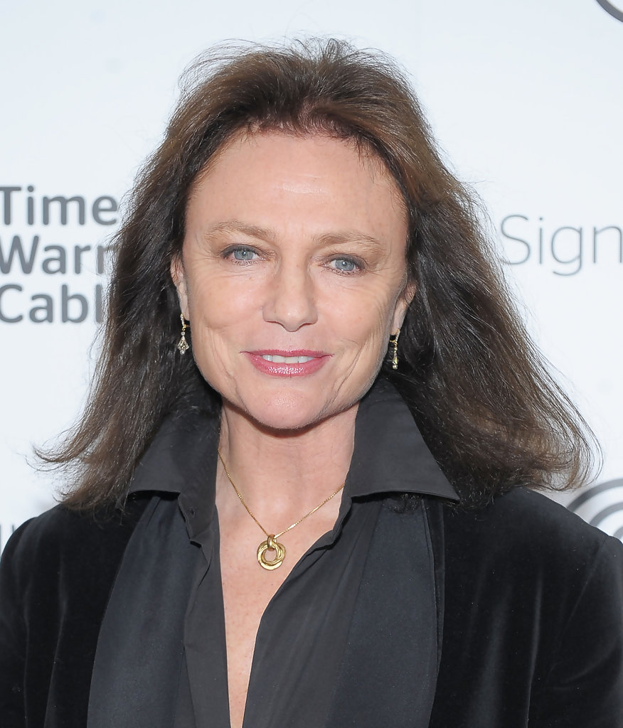 Time Warner Cable Specials >> Jacqueline Bisset in Time Warner Cable Launches The SignatureHome - Zimbio
