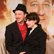 Timo Mewes 'The Book Thief' Premieres in Berlin