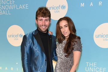 Timo Weiland UNICEF USA's 14th Annual Snowflake Ball