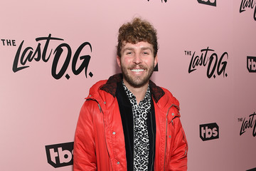 Timo Weiland TBS' The Last O.G. Premiere In Brooklyn, NY