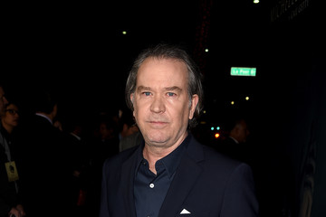 Timothy Hutton Premiere Of Sony Pictures Entertainment's 'All The Money In The World' - Red Carpet