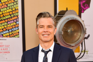 Timothy Olyphant Sony Pictures' 'Once Upon A Time...In Hollywood' Los Angeles Premiere - Arrivals