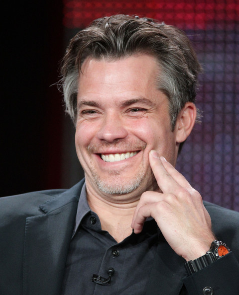 Timothy Olyphant - Photo Gallery