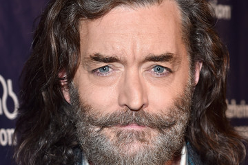Timothy Omundson 2016 Alzheimer's Association 'A Night at Sardi's' - Red Carpet
