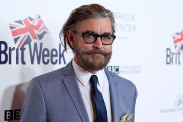 Timothy Omundson BritWeek's 10th Anniversary VIP Reception & Gala - Red Carpet