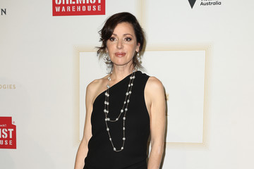 Tina Arena 2017 Logie Awards - Arrivals