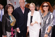 Diane Von Furstenberg Tina Brown Photos Photo