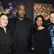Tina Brown Los Angeles Premiere Of HBO's Documentary Film 'United Skates' - Red Carpet