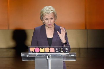 Tina Brown Eighth Annual Women in the World Summit