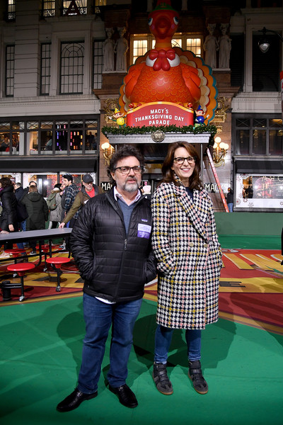 92nd Annual Macy's Thanksgiving Day Parade - Rehearsals Day 1