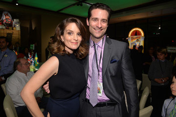 Tina Fey 'Muppets Most Wanted' Afterparty in Hollywood