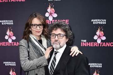 Tina Fey 'The Inheritance' Opening Night