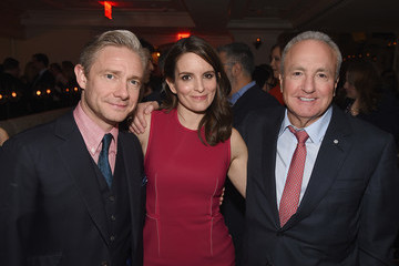 Tina Fey Lorne Michaels 'Whiskey Tango Foxtrot' World Premiere - After Party