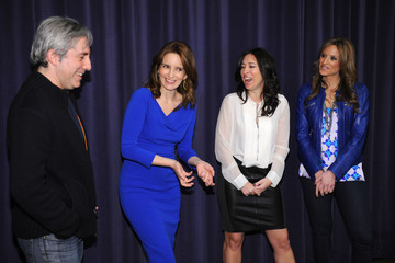 "Tina Fey The Moms And MARTINI Celebrate Tina Fey And Release Of Her New Film, ""Admission"""