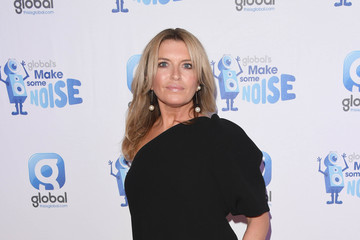 Tina Hobley Global's Make Some Noise Night Gala - Arrivals