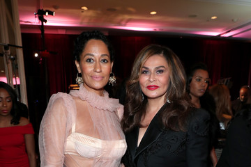 Tina Knowles Essence Black Women In Hollywood Awards - Inside