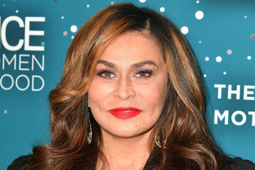 Tina Knowles Essence Black Women In Hollywood Awards - Red Carpet