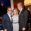 Tina Lundgren Debut of Hilfiger Collection at Bloomingdale's Hosted by Tommy Hilfiger And Nina Garcia