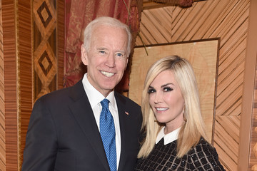 Tinsley Mortimer Biden Courage Awards Presented By It's On Us