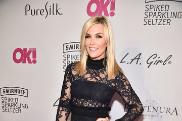 Tinsley Mortimer OK! Magazine Summer Kickoff Party