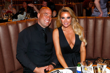 Tito Ortiz Amber Miller Spike TV's 'Guys Choice 2016' - Backstage ...