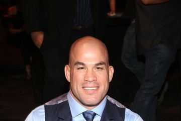 Tito Ortiz Heroes For Heroes: Los Angeles Police Memorial Foundation Celebrity Poker Tournament