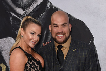 Tito Ortiz Premiere of Warner Bros. Pictures' 'King Arthur: Legend of the Sword' - Red Carpet