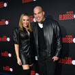 """Tito Ortiz Premiere Of Sony Pictures' """"Bloodshot"""" - Red Carpet"""