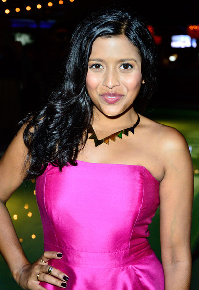 tiya sircar the internship
