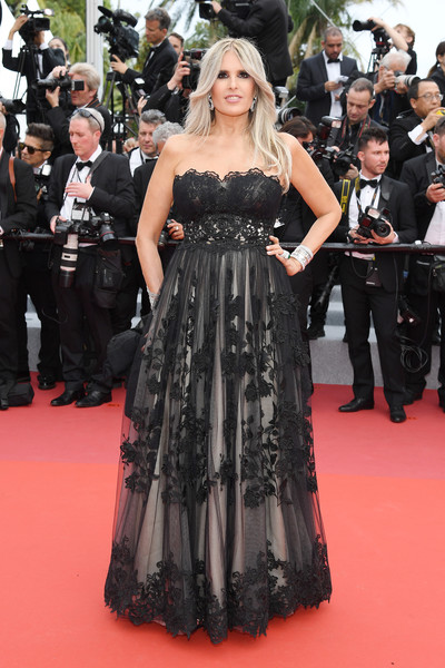 'The Dead Don't Die' & Opening Ceremony Red Carpet - The 72nd Annual Cannes Film Festival