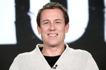 Tobias Menzies 2018 Winter TCA Tour - Day 10