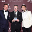Tobias Reiss-Schmidt Accessories Council Hosts The 23rd Annual ACE Awards - Inside
