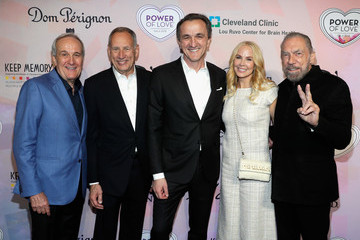 Toby Cosgrove 22nd Annual Keep Memory Alive Power Of Love Gala - Red Carpet