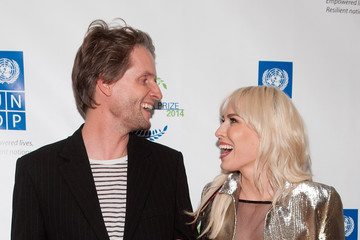 Toby Gad The United Nations Equator Prize Gala
