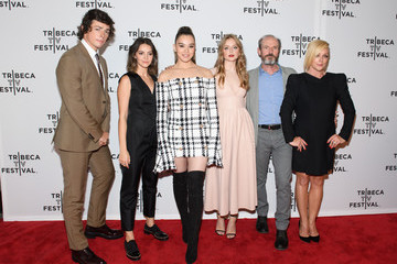 Toby Huss 'Dickinson' - 2019 Tribeca TV Festival