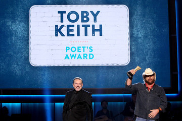 Toby Keith 11th Annual ACM Honors - Show