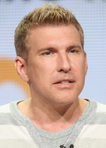 Todd Chrisley Pictures - 2014 Summer TCA Tour: Day 7 - Zimbio