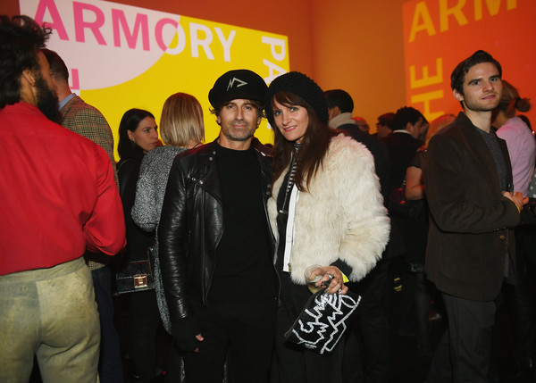 The Armory Party 2019